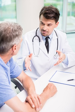 Prostate Enlargement in Austin, TX